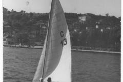 1961 DP KADET Ohrid Klobučar-Bandelj