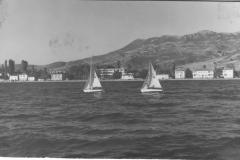 1961 DP Ohrid Mušič Orel