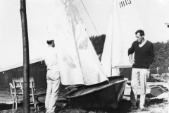 1962 - Zbiljsko jezero 01