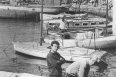 1963 09 28-29 - Prvenstvo Slovenije - Piran