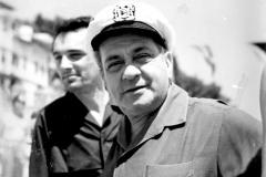 1966 - Lukež - prvenstvo SNIPE - M. Draga