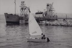1975 - TEČAJ JADRANJA - GORAZD FRAS