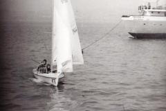 1980 - KOPER, TRENING - STOJAN MALJEVAC, ALAN CERKVENIK