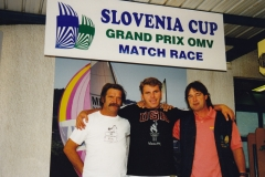 1995 - SLOVENIA CUP MATCH RACE